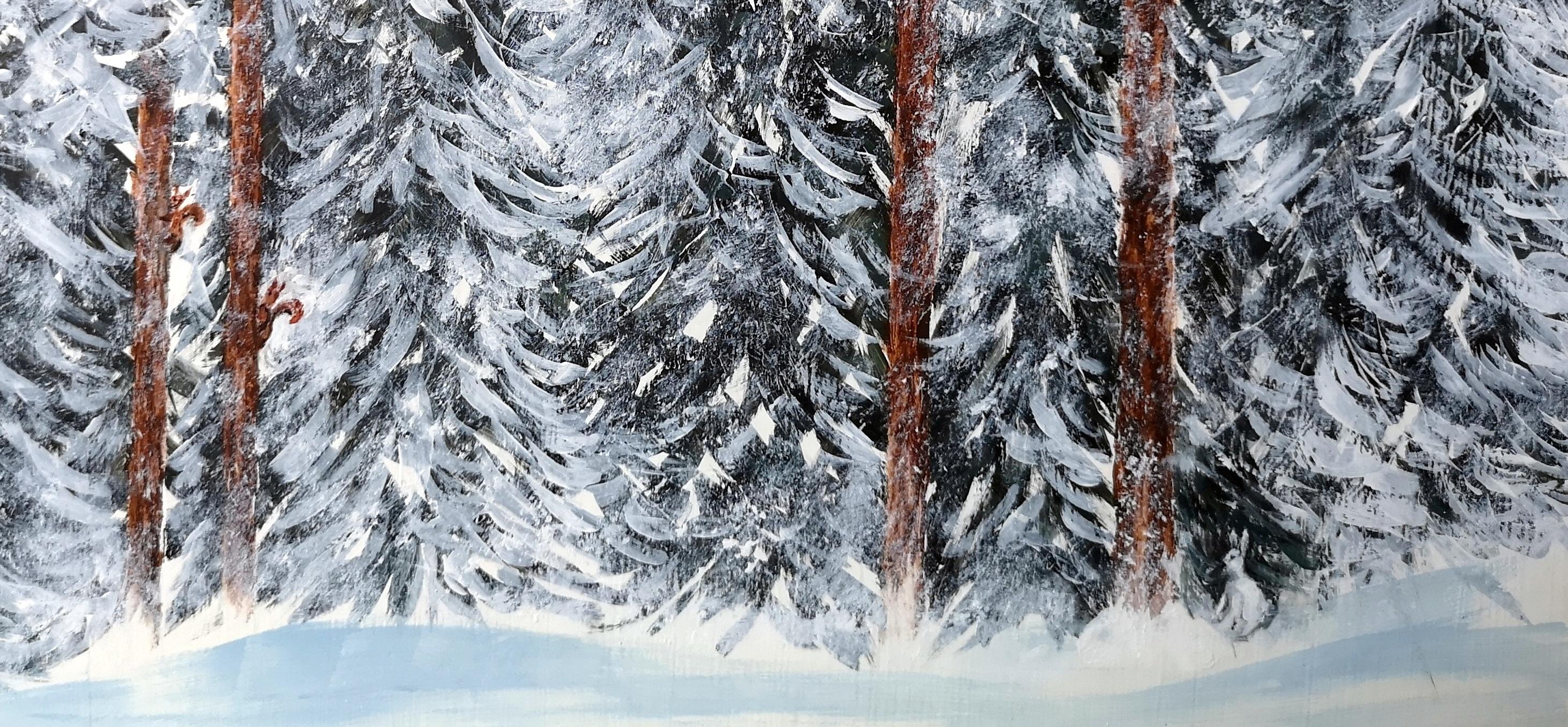 """""""Livet i skogen""""…."""